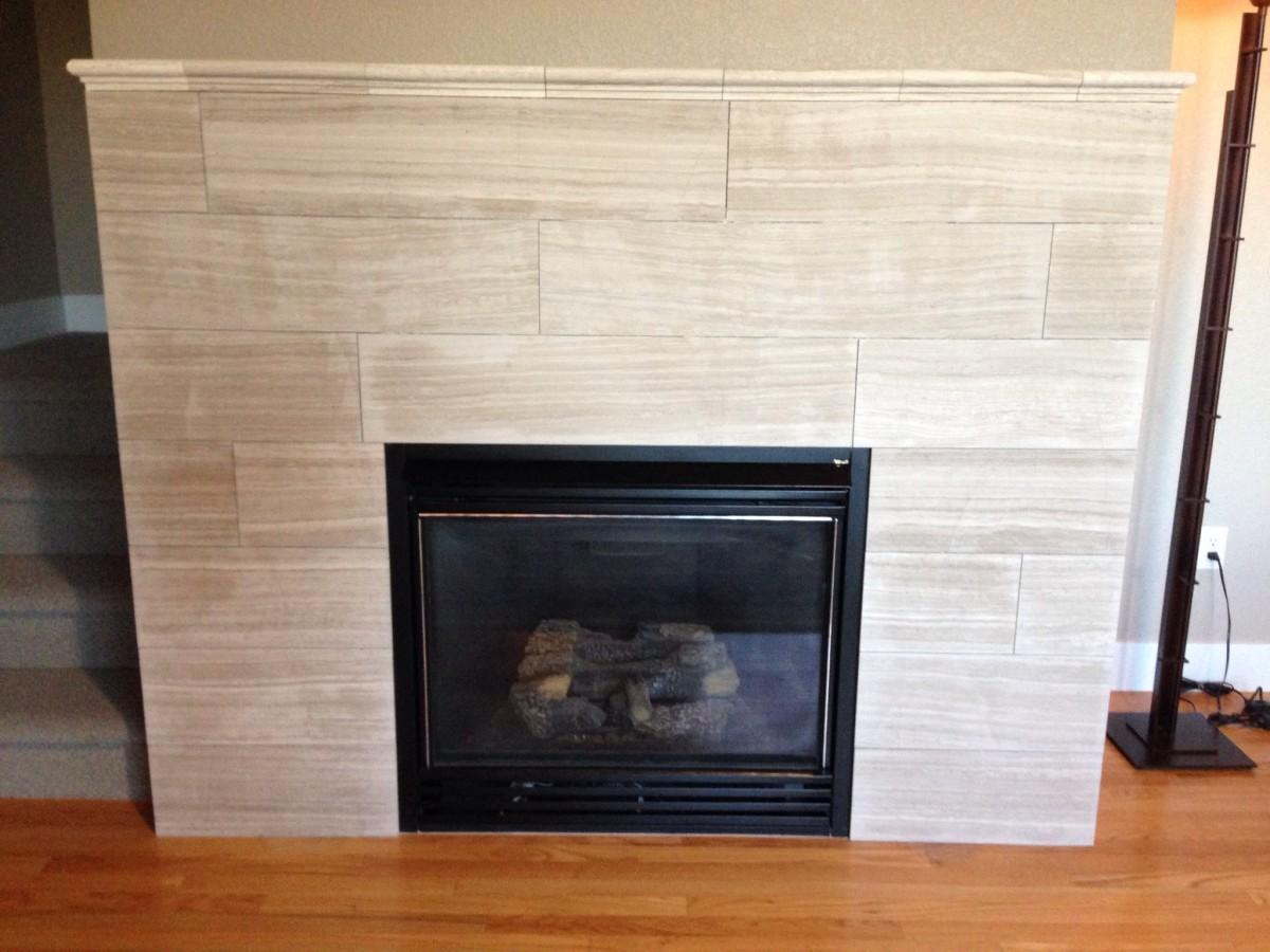 fireplace tile boulder tile pro boulder and broomfield colorado